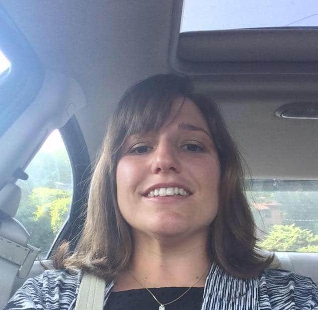 Rebecca 'Becky' Antinozzi