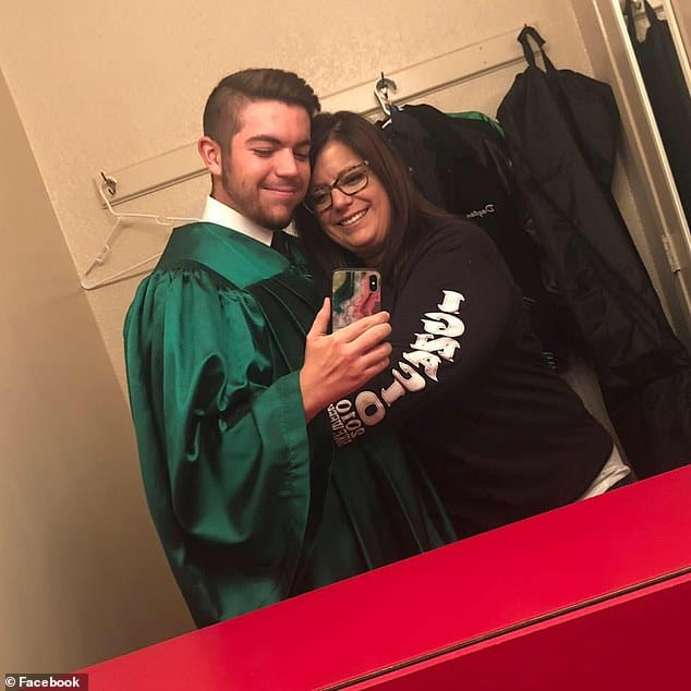 Dayton Bryant and Sunja Stevens,