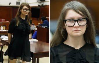 Anna Sorokin guilty
