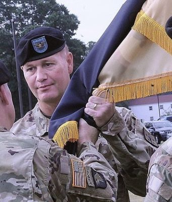 Army Col. Gregory S. Townsend