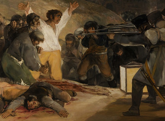 Classical Paintings Which Inspired Modern Art Students