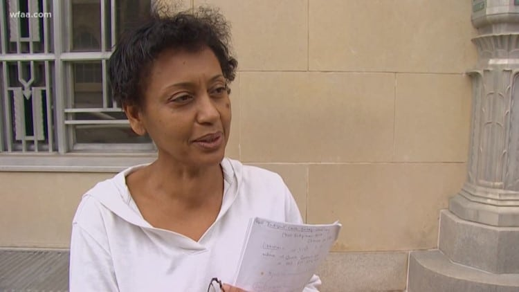 Denise Cros-Touré