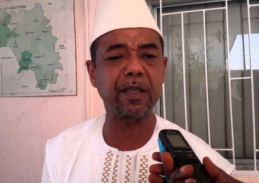 Mohamed Touré