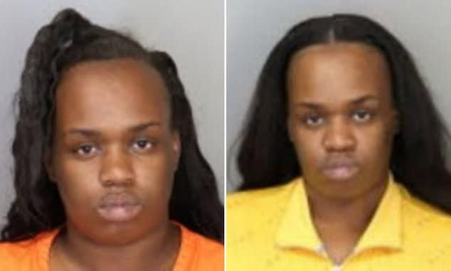 Tamara Marion, Memphis woman sexually assaults four year old boy
