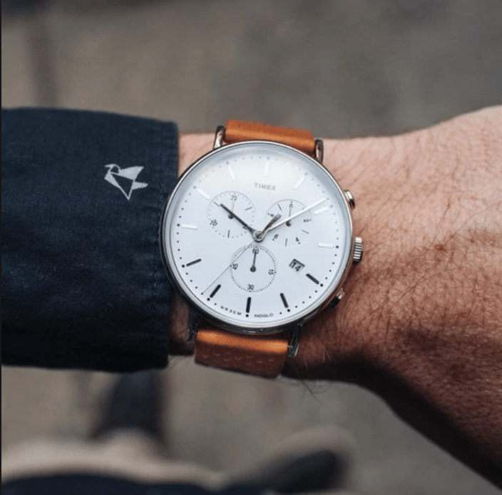 Top Men's Watches Summer 2019: