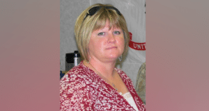 Janet Kaye Barnes
