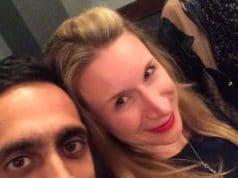 Mohammed Shamji and Elana Fric-Shamji,