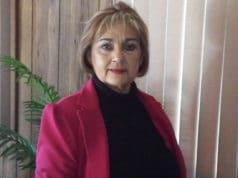 Rosa Elena Hernandez