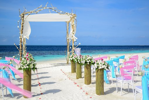 Right Wedding Destination
