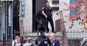 Bronx man, Ezort Stevens strangles Linda Manigault and Heaven Ross