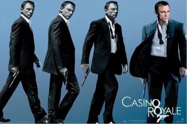 Casinos Popular Culture