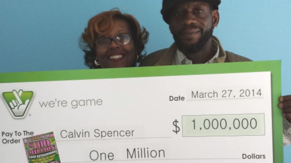 Biggest Lottery Winners