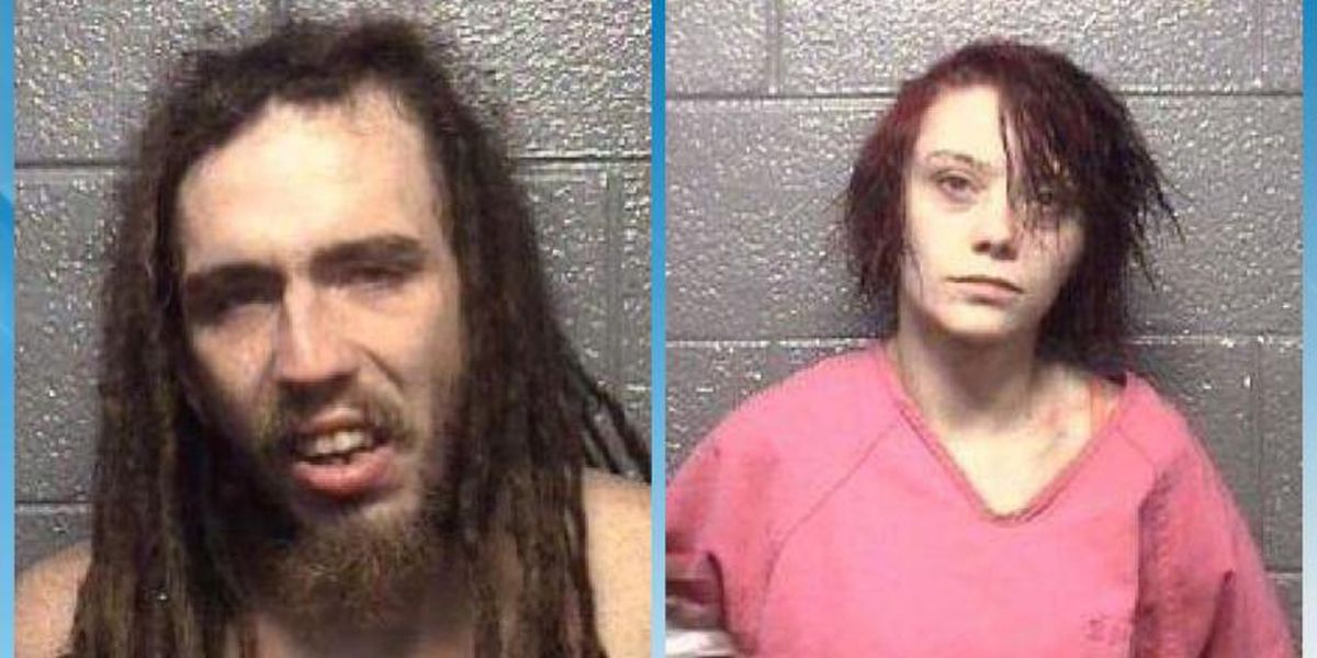 Danville, Virginia drug addict parents indicted.