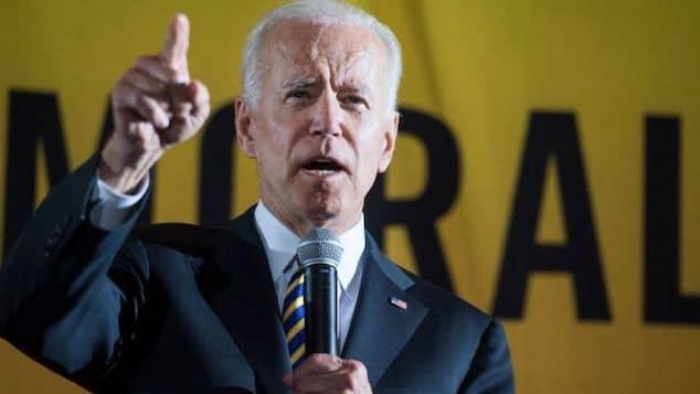 Joe Biden presidential run