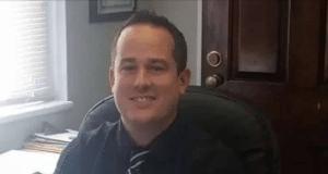 Principal Kurt Schweitzer
