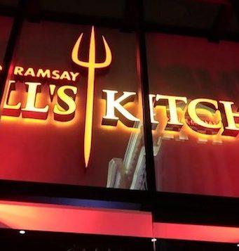 Las Vegas restaurants