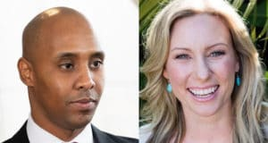 Mohamed Noor sentenced