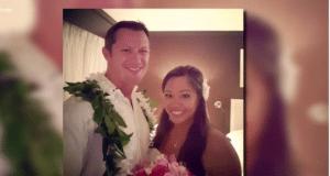 David and Michelle Paul Fiji