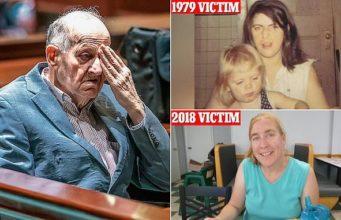 Albert Flick sentenced