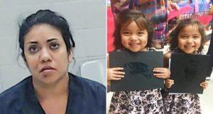 Angelica Garcia Odessa twins killed