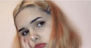 Bianca Devins Instagram star