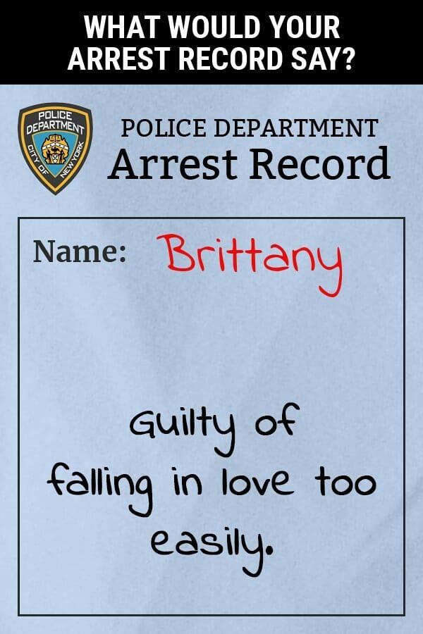Brittany Stricker