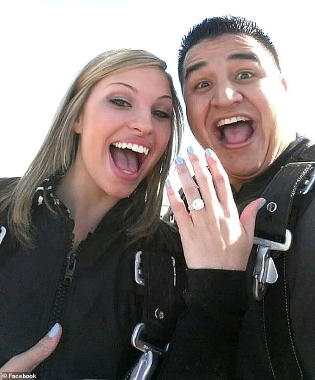 Brittany Zamora husband