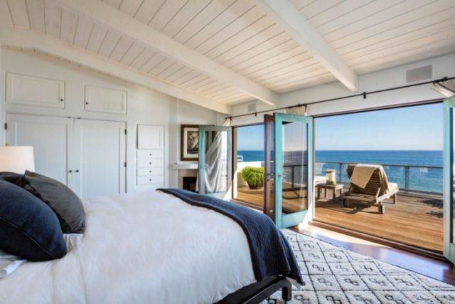 Celebrities Bedrooms