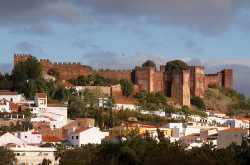 Algarve history and architecture.