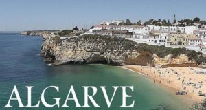 Family Holiday in Algarve
