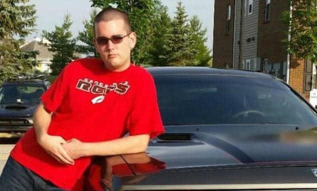 James Alex Fields Jr. sentenced
