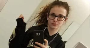 Jasmine Mills Olathe missing teen