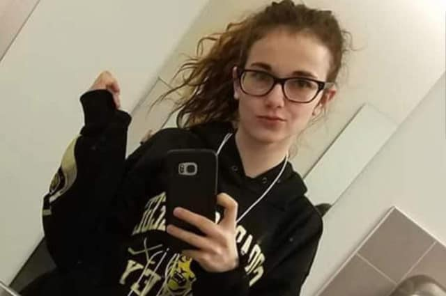 Jasmine Mills Olathe missing teen
