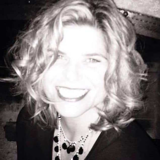 Julianna Carr Texas