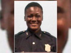 Officer Keisha Richburg