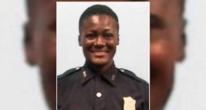 Officer Keisha Richburg