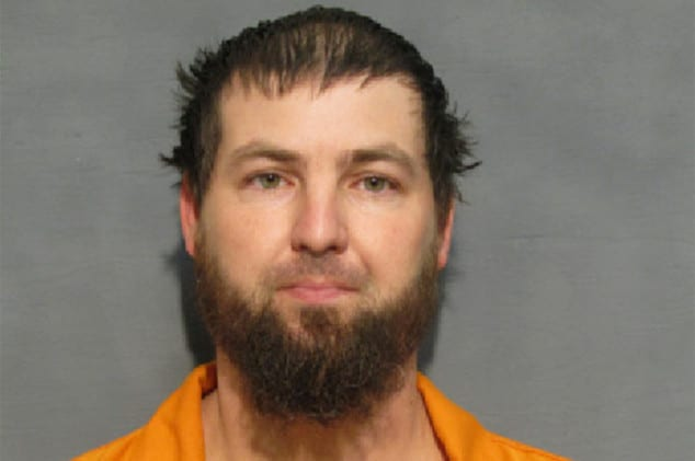 Raven Smith Alabama man sentenced