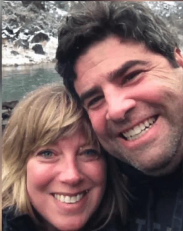 Robert Feldman and Stacy Feldman
