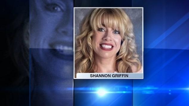 Shannon Griffin Burbank kindergarten teacher
