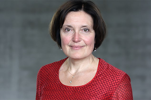 Suzanne Eaton missing American scientist