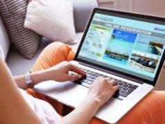 accommodation hotel online