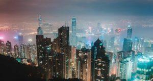 Feng Shui in Hong Kong