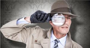 hiring private detective