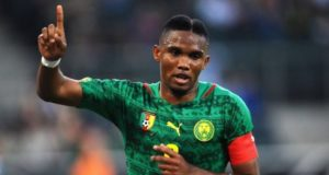 Africa millionaire football players