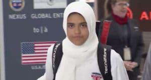 Fatima Abdelrahman hijab