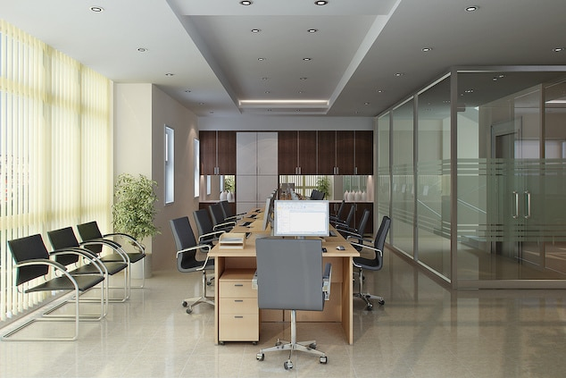 Frugal Business Office