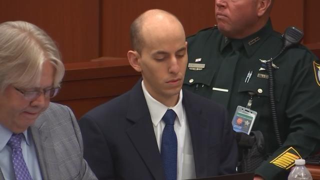 Grant Amato guilty