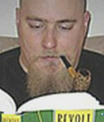 Hardy Lloyd Pennsylvania white supremacist