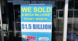 Lottery Jackpots Go Unclaimed