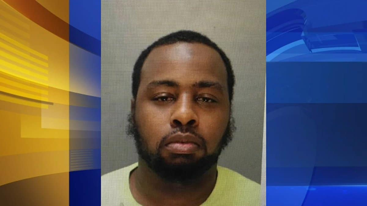 Maurice Hill Philadelphia Police shooting